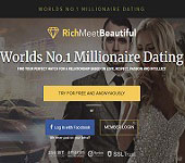 rich meet beautiful