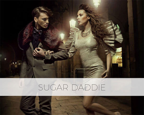 sugar daddie review