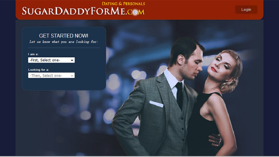 SugarDaddyForMe review